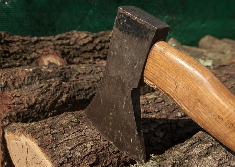 ВРоссии плотник отрубил руку женщине ради золотых часов