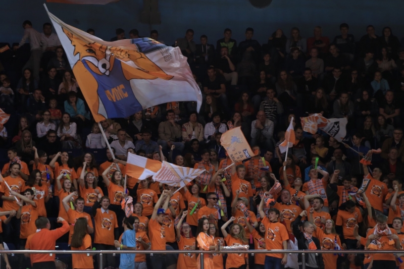 Баскетболистки УГМК вступили вборьбу закубок чемпионата РФ