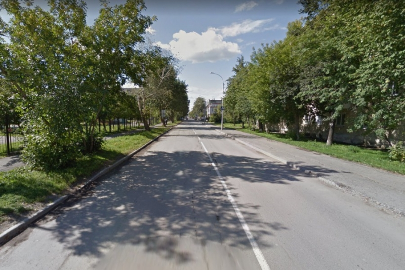Одну изулиц екатеринбургского Уралмаша закроют натри недели