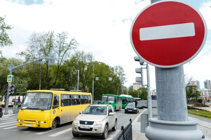 ВЕкатеринбурге водителя автобуса, который зажал дверьми пенсионерку, нагод лишили прав