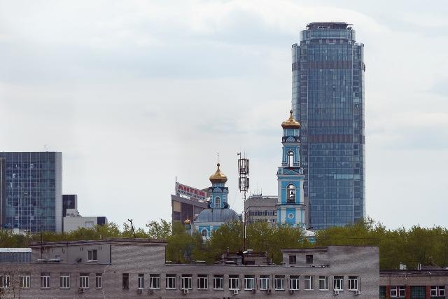 Туров: УЕкатеринбурга все есть шансы получить ЭКСПО