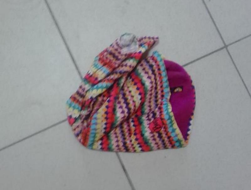 Гражданин Екатеринбурга получил тесаком поголове из-за разноцветной шапочки