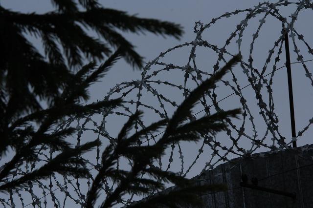 ВЧелябинске 4 сотрудника колонии связали идовели досмерти заключенного