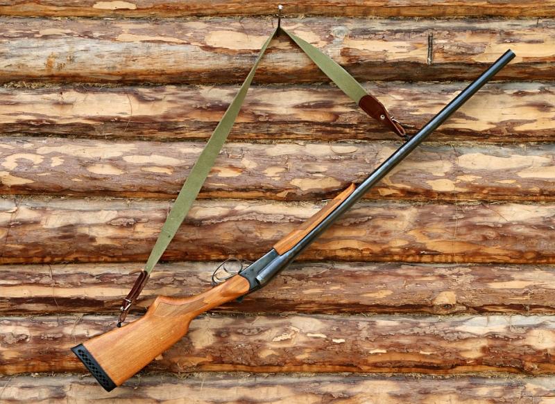 Гражданин Ивделя возместил вред заДТП шишигой ишестью охотничьими ружьями