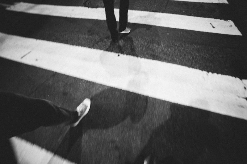 Государственная дума приняла закон обувеличении штрафа водителям занепропуск пешехода
