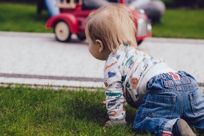 ВСвердловской области снизилась рождаемость