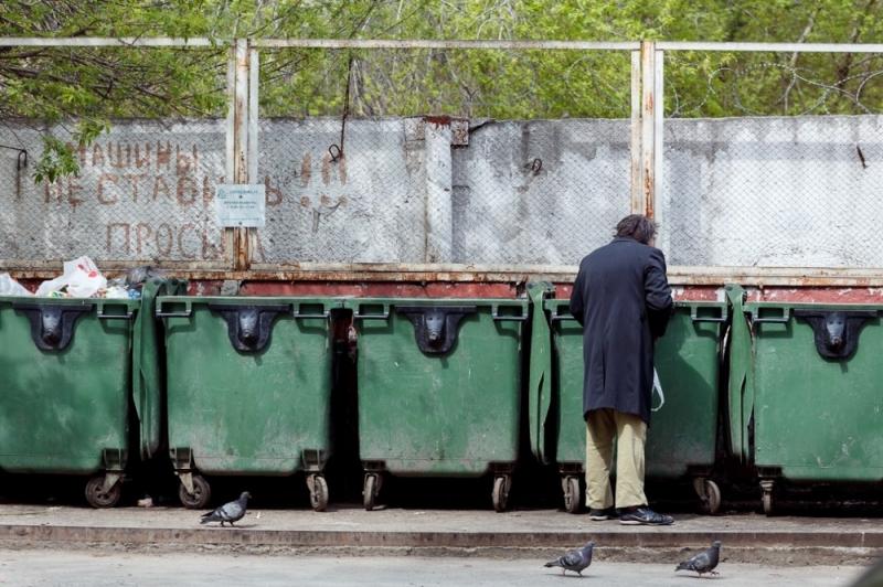 Роспотребнадзор оштрафовалУК «Верх-Исетская» заотсутствие мусорных баков