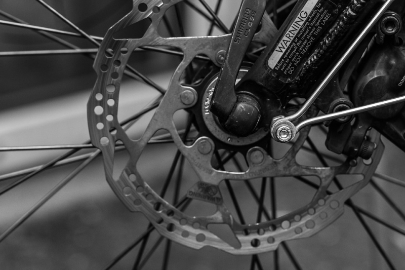 ВЕкатеринбурге велосипедист сбил пятиклассника