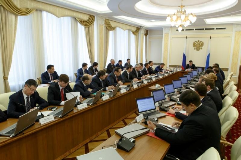 Куйвашев подписал указ оновых назначениях в руководстве