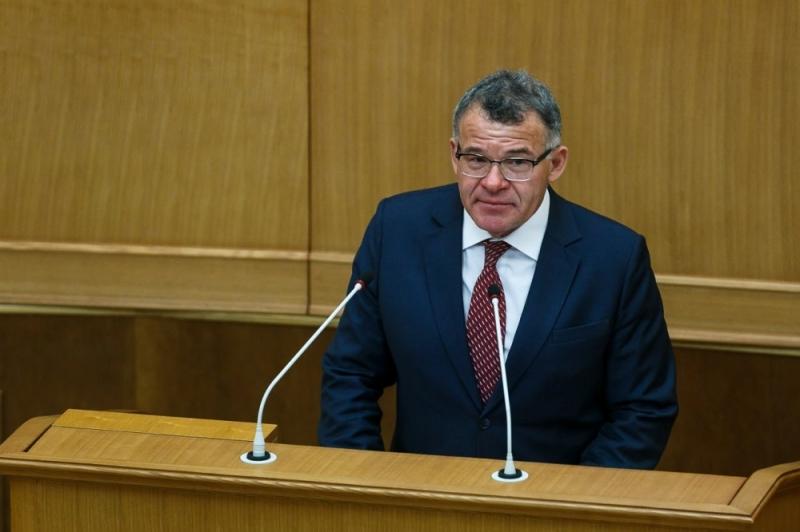 ВСвердловской области объявили конкурс напосты 2-х министров