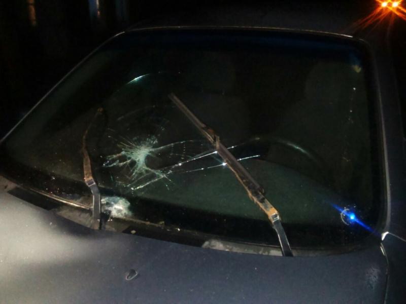 ВСвердловской области автоледи сбила насмерть пенсионерку
