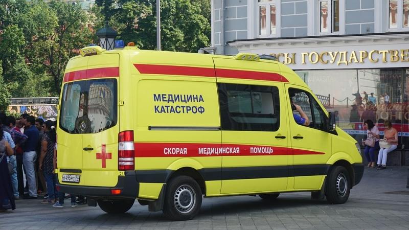 Две девушки погибли впожаре вжилом доме вСвердловской области