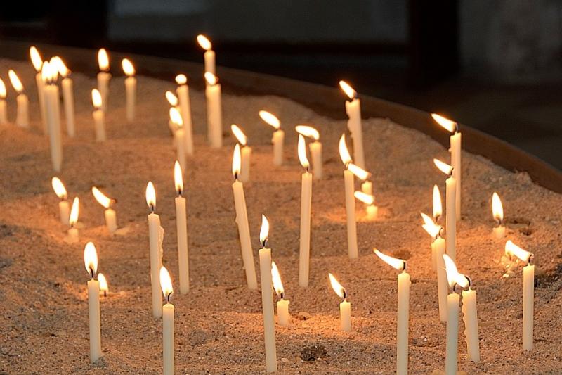 Туляки присоединятся какции «Свеча памяти»