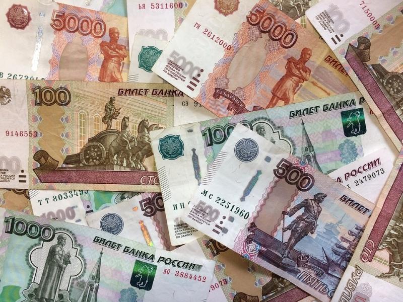 Банда мошенников изПервоуральска обманула банки на3 млн руб.