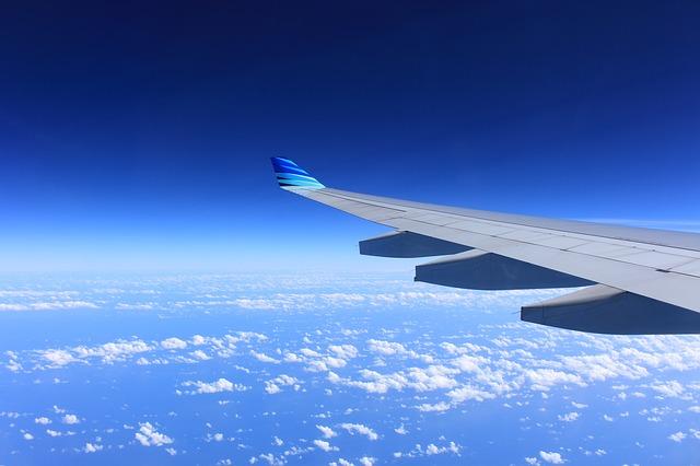 Открывается новое направление полетов Минеральные Воды— Екатеринбург— Минеральные Воды