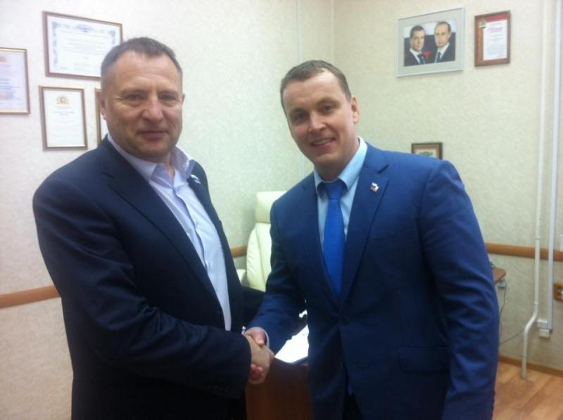 ВАлапаевске выбрали руководителя города