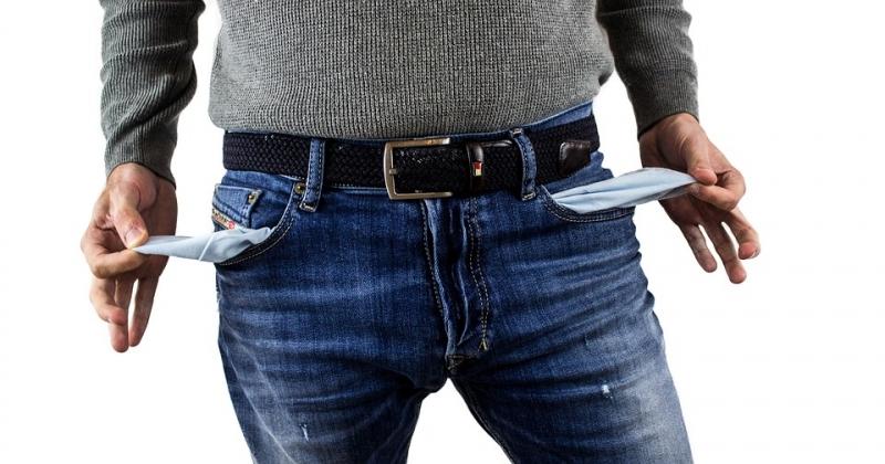Вероятные банкроты «помолодели» на15 лет инарастили число долгов— Исследование