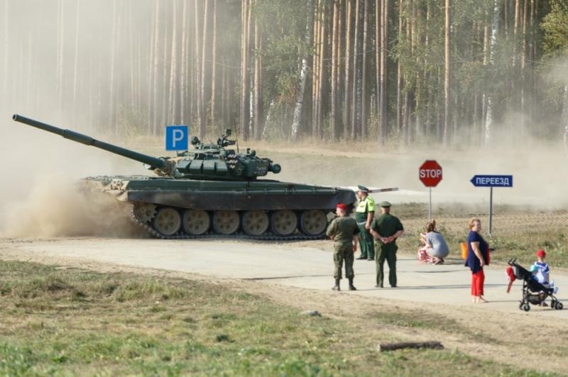 Российская Федерация начала поставки танков Т-90С воВьетнам