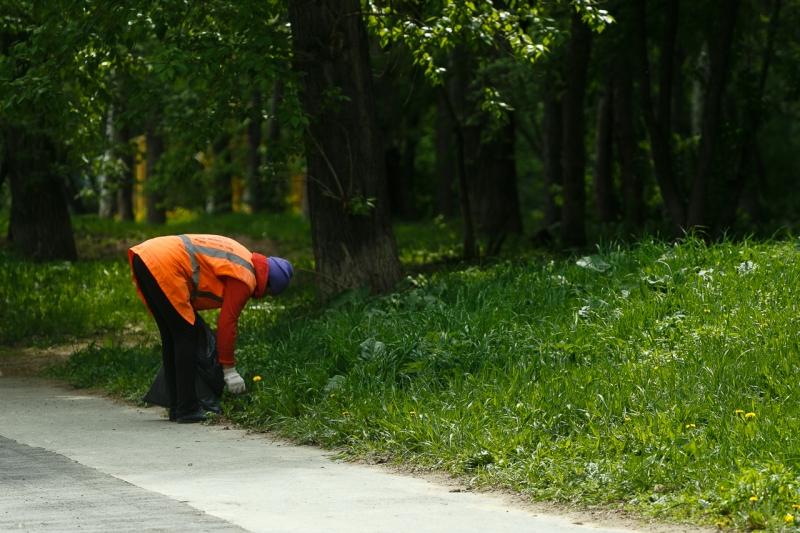 ВЕкатеринбурге рядом сбольницей найден мертвый мужчина. СКначинает проверку