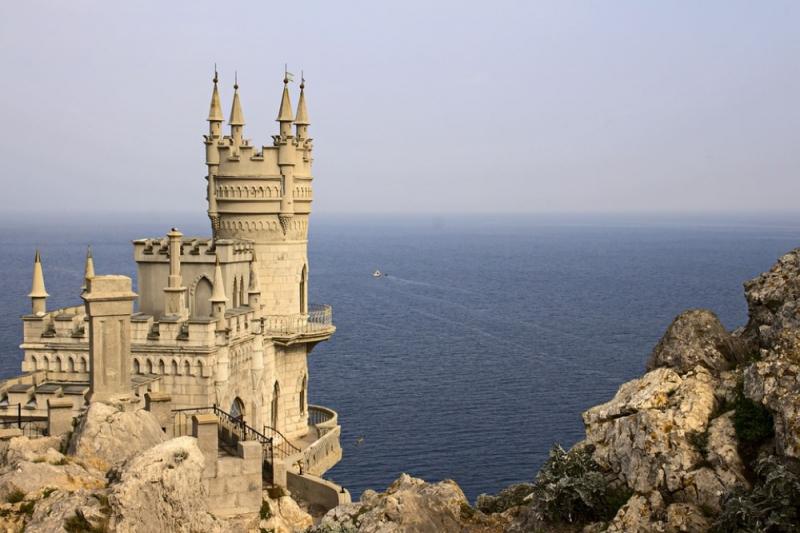 Крымские министерства за10 месяцев получили практически 42 млрд руб.