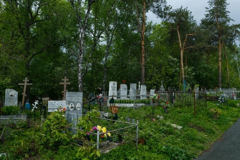 Свердловская генпрокуратура выявила 115 нарушений при организации похоронного дела
