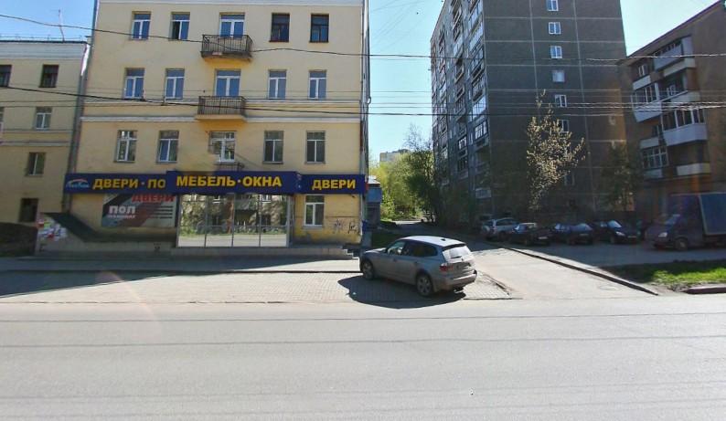 ВЕкатеринбурге перекроют движение подвум улицам