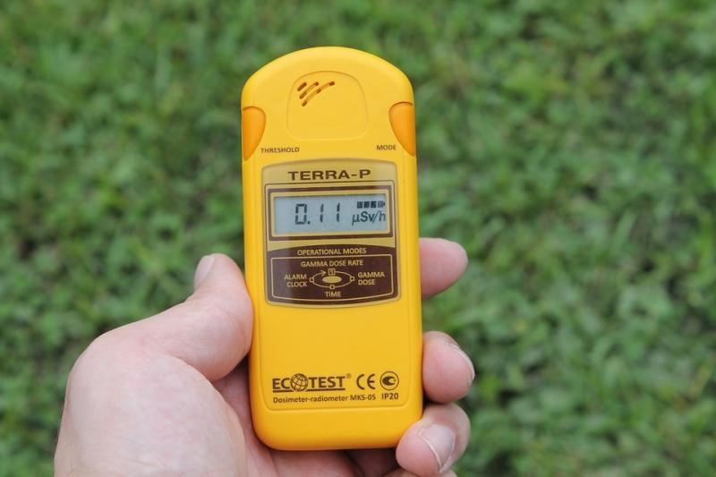 Стало известно омощном выбросе радиации под Челябинском