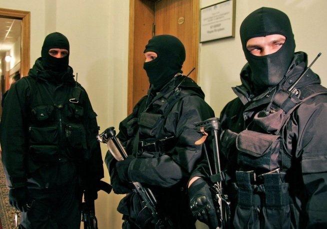 Захват людьми вмасках завода вПолевском случился из-за конфликта собственников