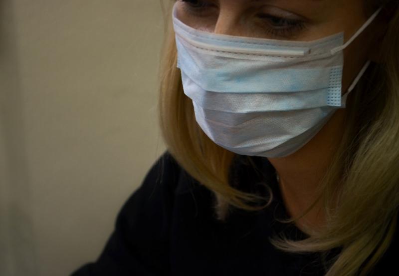 Челябинская область находится напороге эпидемии пневмонии