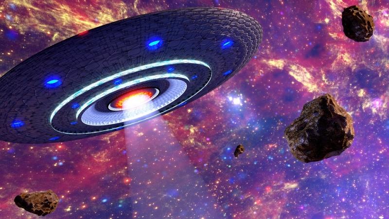 Астрономы засекли особые радиосигналы изкосмоса