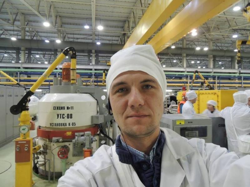 Росатом пытается нейтрализовать тему радиационного выброса на Урале