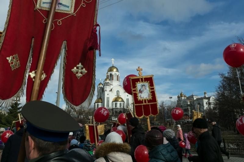 Архиерейский храм: В столице России начинает работу высший орган управления Русской православной церкви