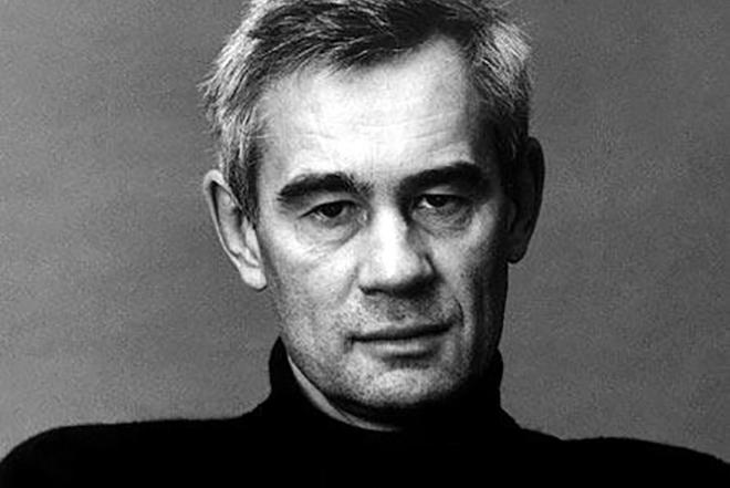 Сергей Бодров— старший экранизирует роман Алексея Иванова