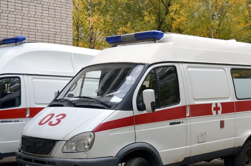 ВНижнем Тагиле автобус сбил насмерть женщину