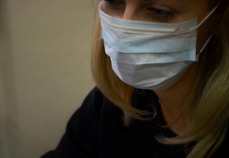 ВАдыгее напрошедшей неделе снизилось число заболевших ОРВИ