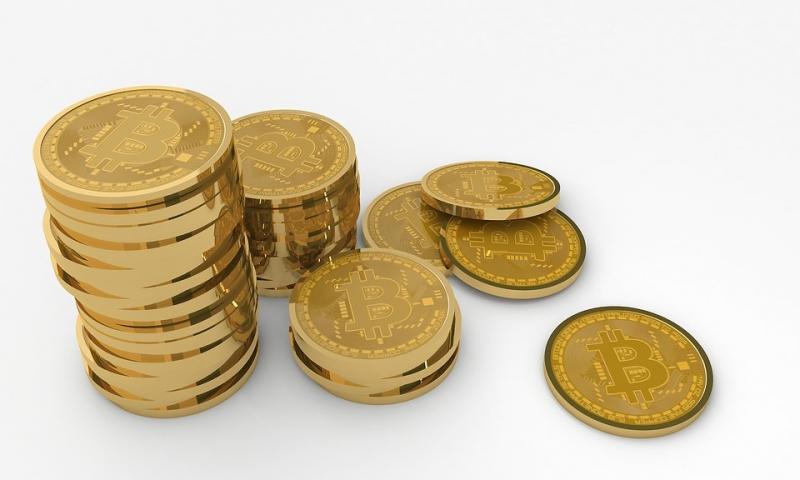 Цена биткоина достигла $13 тыс.