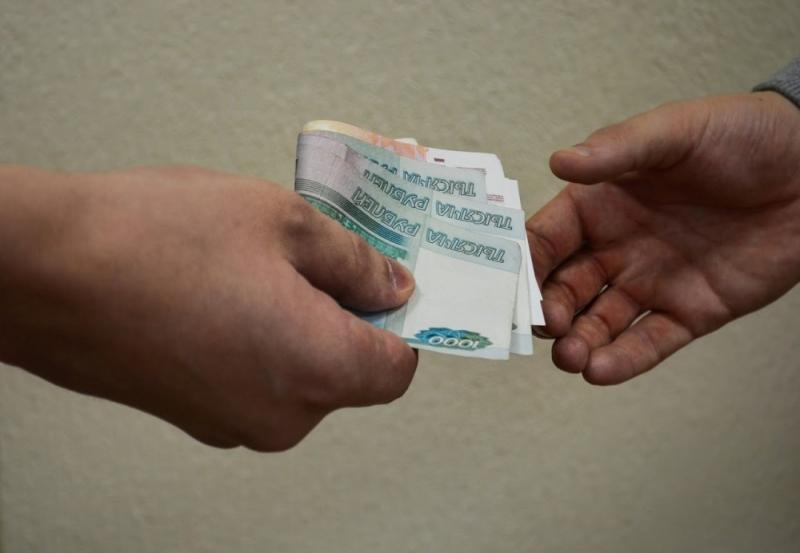 Названы регионы ссамыми небольшими зарплатами в РФ