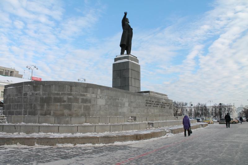 Екатеринбург заморозит ночью: вближайшие дни ночные температуры упадут до