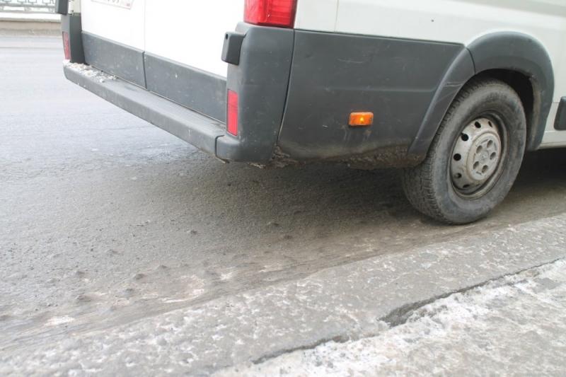 ВПерми проверят данные ошкольнице, которую высадили изавтобуса вмороз
