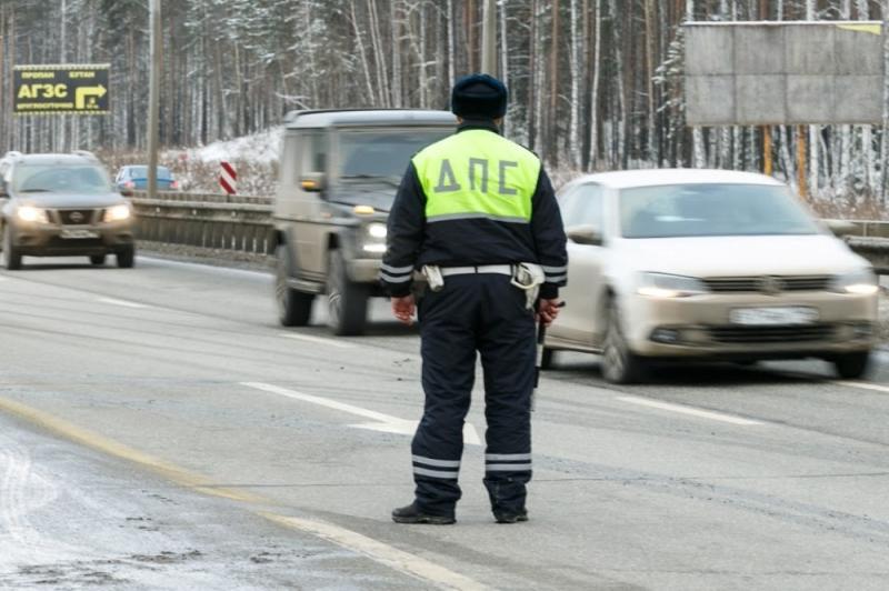 Группе экс-сотрудника ГИБДД, угонявшей вСвердловской области иномарки, вынесли вердикт