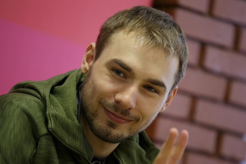 Шипулин принес сборной Российской Федерации побиатлону первую всезоне медаль