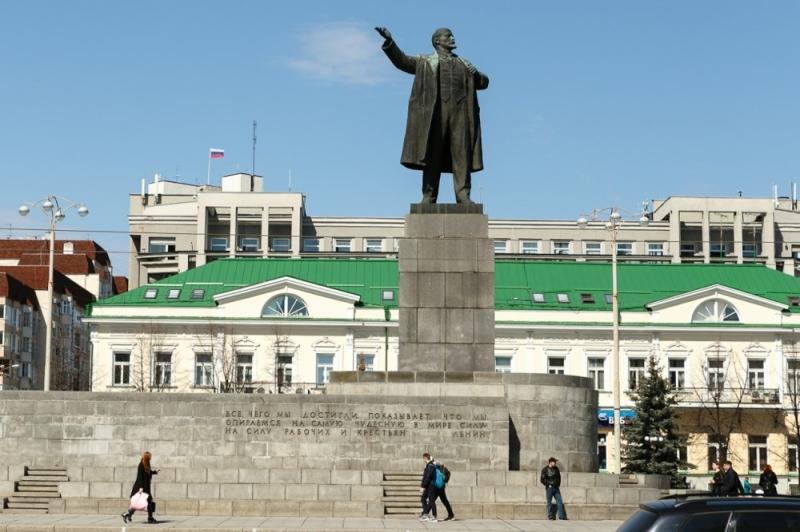 Врейтинге привлекательных городов Омск обошел столицу иПитер