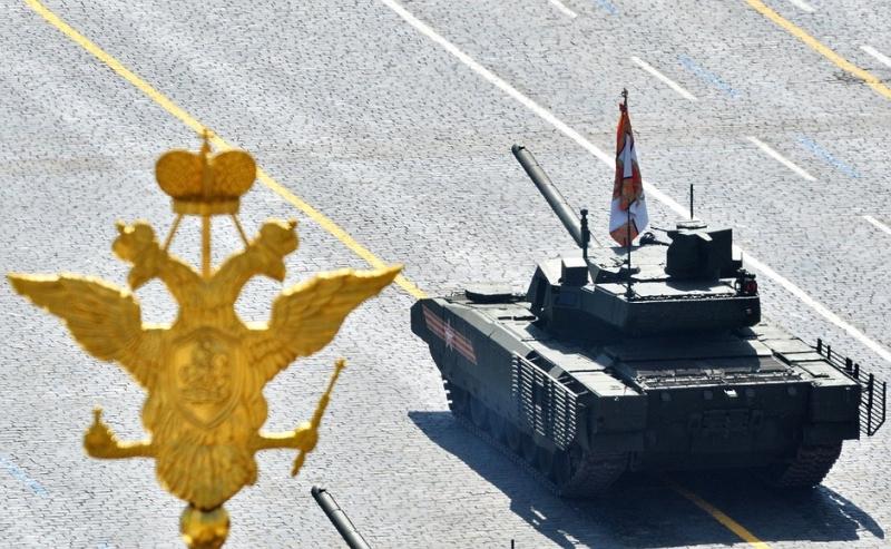 ВластиРФ готовы выделить 19 трлн руб. наперевооружение армии ифлота