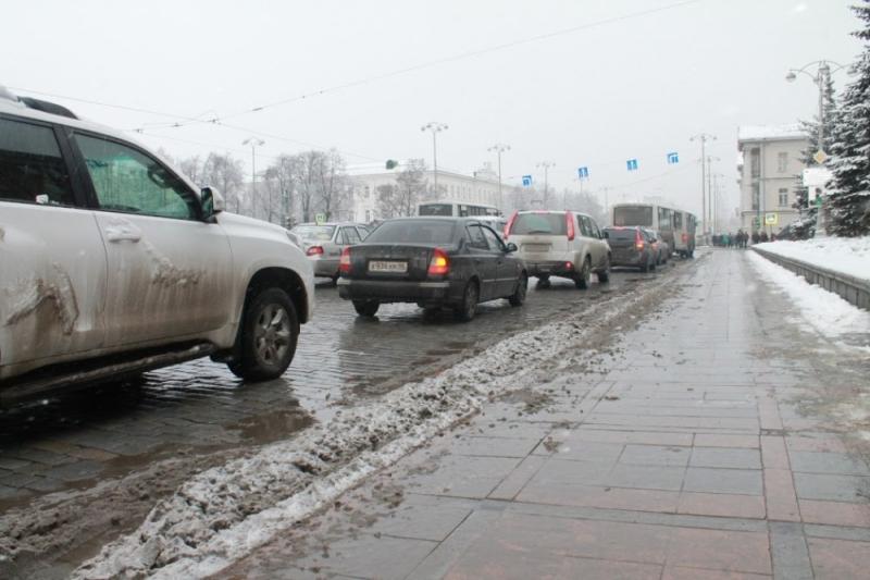 Администрация Екатеринбурга представила транспортную схему навремяЧМ
