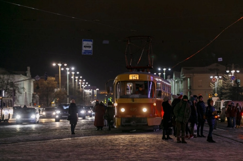 Мэрия Екатеринбурга не желает переносить остановку «Площадь далекого 1905