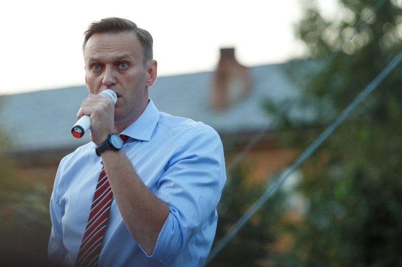 Навальный обжаловал отказ Верховного суда пускать его навыборы президента