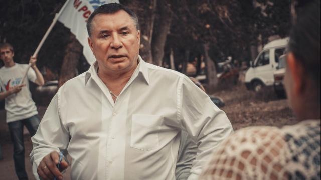 «Хуизмистер Яцун?» Челябинский предприниматель подал документы вЦИК