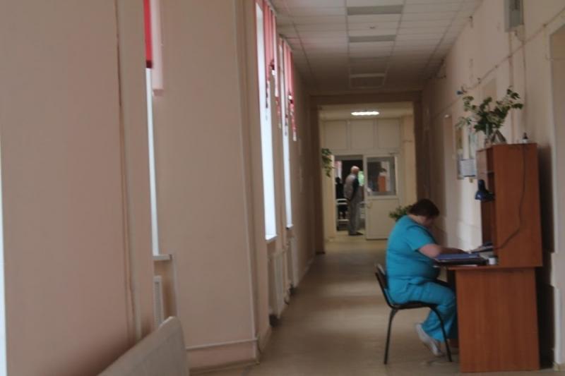 Жительница Екатеринбурга отсудила 130 тыс. руб.  занеправильное лечение