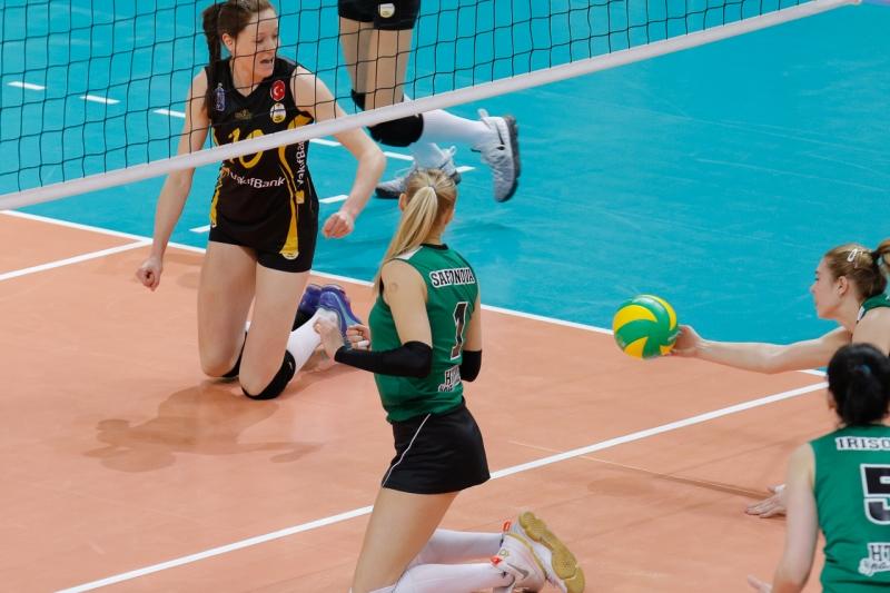 Грачёва: наибольшая опасность для «Уралочки»— это лёгкая победа в1-м матче