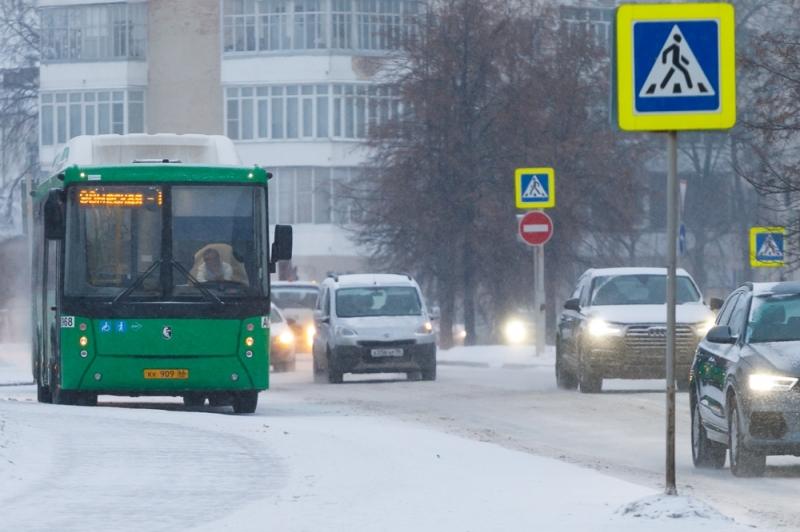 Новый автобусный маршрут №53 появится вЕкатеринбурге